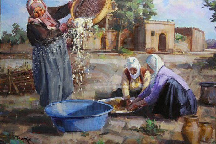 Food, Hospitality, and the Micro-cultures of Syria-1