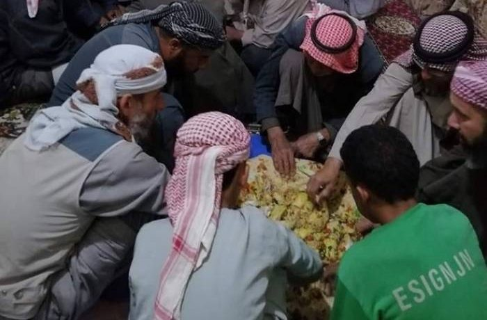 Food, Hospitality, and the Micro-cultures of Syria-3