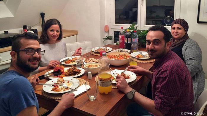 Food, Hospitality, and the Micro-cultures of Syria-5