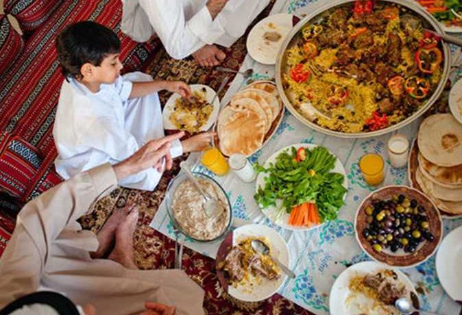 Food, Hospitality, and the Micro-cultures of Syria-6