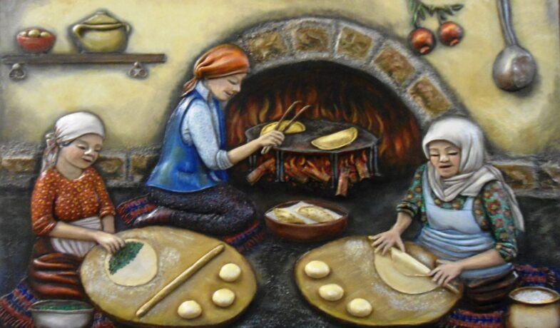 Food, Hospitality, and the Micro-cultures of Syria-7