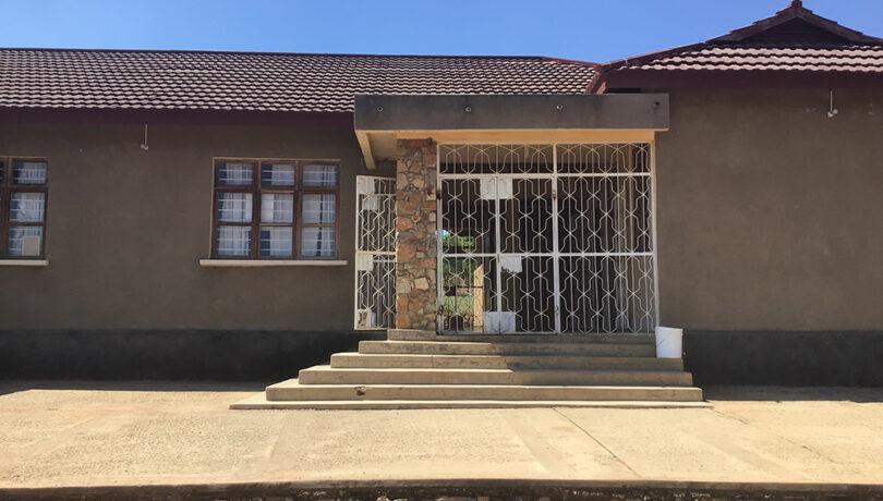 Isimila information house