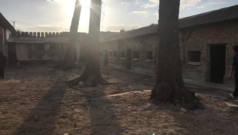 Lindi ruins 2- July 2019